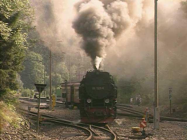 HSB Selketalbahn