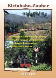 DVD-Cover-Kleinbahn-Zauber