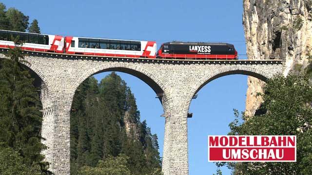 Bahnwelt TV - Modellbahn Umschau, Folge 19