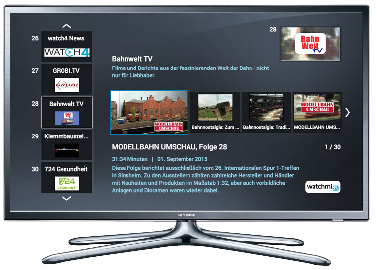 smartTV_App_watchmi